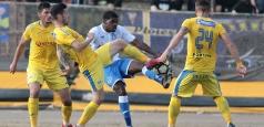 Liga 2: Spectacol total la Brăila și Constanța