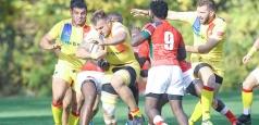 România A învinge Kenya