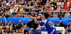 EHF CL: Înfrângere la limită în Polonia