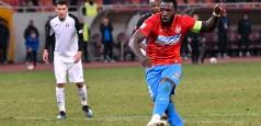 Liga 1: Două penalty-uri, un gol, victorie pentru FCSB