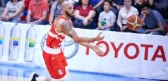 FIBA Europe Cup: Partidă decisă în ultimele 7 minute
