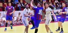SEHA League: Steaua sparge gheața în deplasare