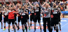 EHF CL: Victorie de senzație contra spaniolilor