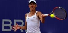 WTA Limoges: Buzărnescu și Niculescu, în semifinalele probei de dublu