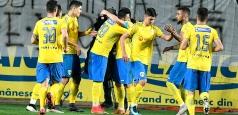 """Liga 2: Victorie la limită pentru """"găzari"""""""