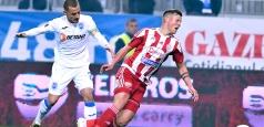 Liga 1: Remiză contestată în Bănie