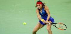 WTA Limoges: Toate cele trei românce au fost eliminate