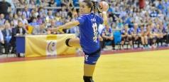 EHF Cup: Cu un pas în grupe