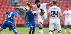 Liga 1: Medieșenii își consolidează poziția de play-off