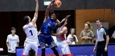FIBA Europe Cup: Steaua pierde și returul cu Z Mobile