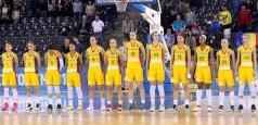 Acvilele se pregătesc la Cluj-Napoca pentru ultimele meciuri din Womens Eurobasket 2019 Qualifiers