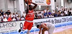 FIBA Europe Cup: Primul sfert a decis învingătoarea la Oradea