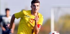 U19: Remiză la debutul în calificări