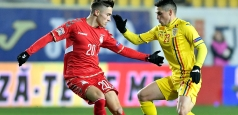 Nations League: Victorie în fața tribunelor goale