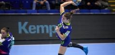 EHF Cup: SCM Rm. Vâlcea pierde și manșa retur