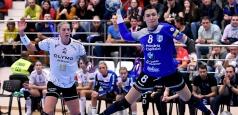 EHF Champions League: Spectacol de sfârșit de an