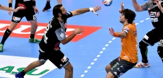 EHF Champions League: Înfrângere la ultima fază