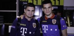 Tricolorii au ajuns la Podgorica pentru ultima partidă din Liga Națiunilor