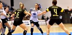 EHF Cup: Două echipe românești acced în faza grupelor