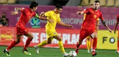 Nations League: Totul despre Muntenegru – România