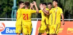 România U19 merge la Turul de Elită