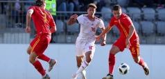 Toamnă perfectă pentru naționalele de juniori și tineret ale României