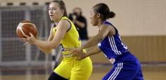 FIBA Womens Eurobasket 2019 Qualifiers: Victorie de final de campanie
