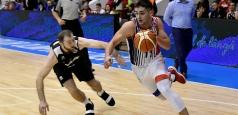 FIBA Europe Cup: Steaua încheie cu victorie, orădenii pierd în Turcia