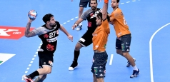 EHF Champions League: Se vede play-off-ul