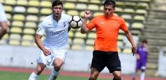 Liga 2: Argeșenii iau trei puncte pentru podium