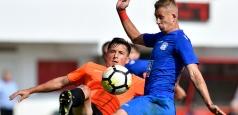 Liga 2: O nouă sincopă pentru Chindia. Sportul Snagov profită