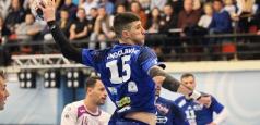 """Cupa EHF: """"Delfinii"""" vor juca în faza grupelor"""