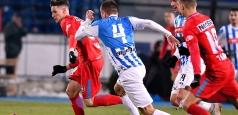 Liga 1: Man aduce victoria roș-albaștrilor în Copou