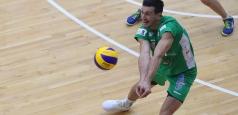 CEV Cup: Înfrângeri în primele meciuri din șaisprezecimi