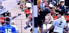 HC Dukla Praha - CSM București, în optimile Cupei Challenge