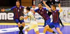 SEHA League: Steaua pierde în deplasarea de la Niš