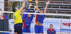 CEV Challenge Cup: Zălăuanii fac un pas mare către calificare