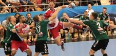 EHF CL: Dinamo, victorie la Thun și calificare în barajul pentru optimi