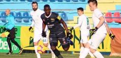 Liga 1: Sibienii se apropie de zona play-off