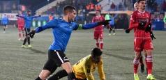 Liga 1: Ianis Hagi duce Viitorul către victorie în meciul cu Dinamo