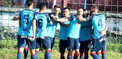 Liga 2: Chin la Târgoviște