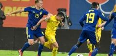 Programul României în preliminariile EURO 2020
