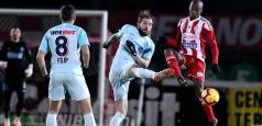 Liga 1: Corecție severă pentru FCSB la Sfântu Gheorghe