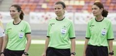 Mihaela Țepușă și Petruța Iugulescu vor arbitra la Campionatul Mondial din Franța 2019
