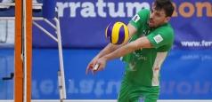Alte două echipe românești eliminate din cupele europene
