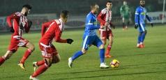 Liga 1: Botoșenenii se impun la Sfântu Gheorghe