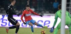 Liga 1: FCSB reduce distanța față de lider
