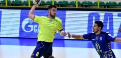 SEHA League: Prima înfrângere pe teren propriu pentru Steaua