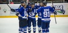 Erste Liga: Echipele românești au încheiat anul competițional