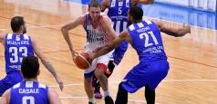 LNBM: Oltenii câștigă restanța cu Steaua
